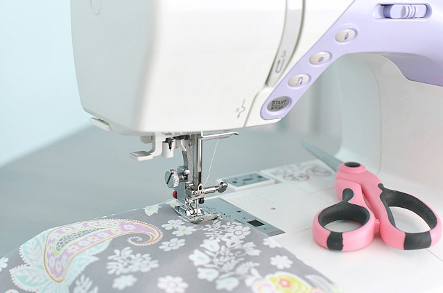 How to Learn to Sew?